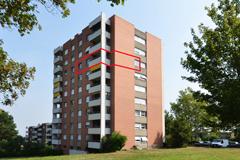 3.5 Zimmer-Wohnung, 4102 Binningen