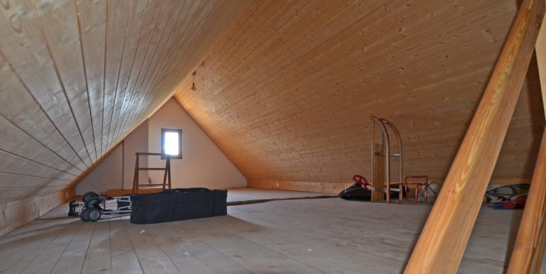 08 Dachzimmer