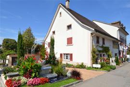 Historisches 8½-Z'-Bauernhaus, 4103 Bottmingen