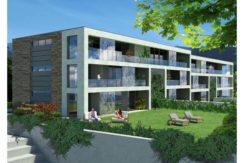 """Eigentumswohnungen in der """"Residenza Brima"""", Ascona TI"""