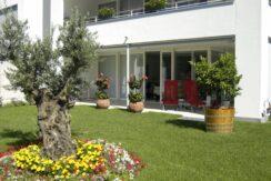 4.5-Zi-Gartenwohnung in der Sonnenstube Ascona TI