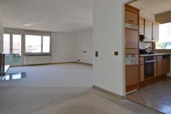 08 Wohnzimmer - Küche