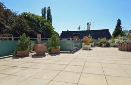 4½-Zi'-Eigentumswohnung mit grosser Dachterrasse