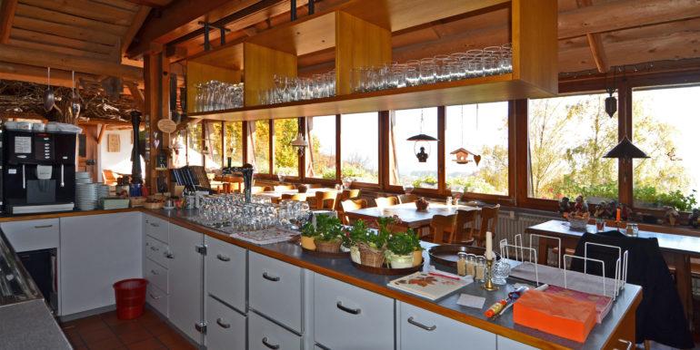 08 Restaurant Buffet