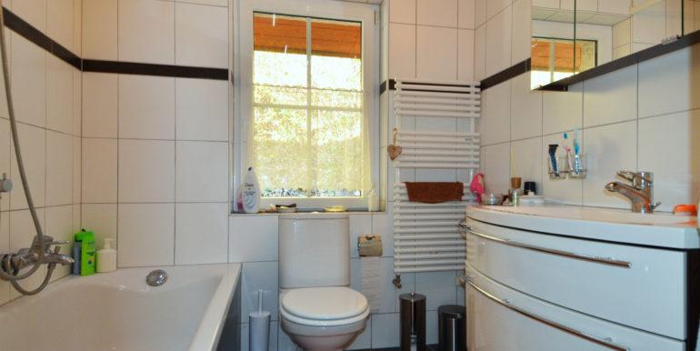 12 Wohnung Badezimmer