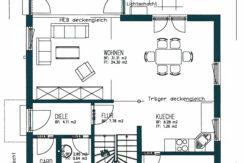 16 Grundriss Erdgeschoss