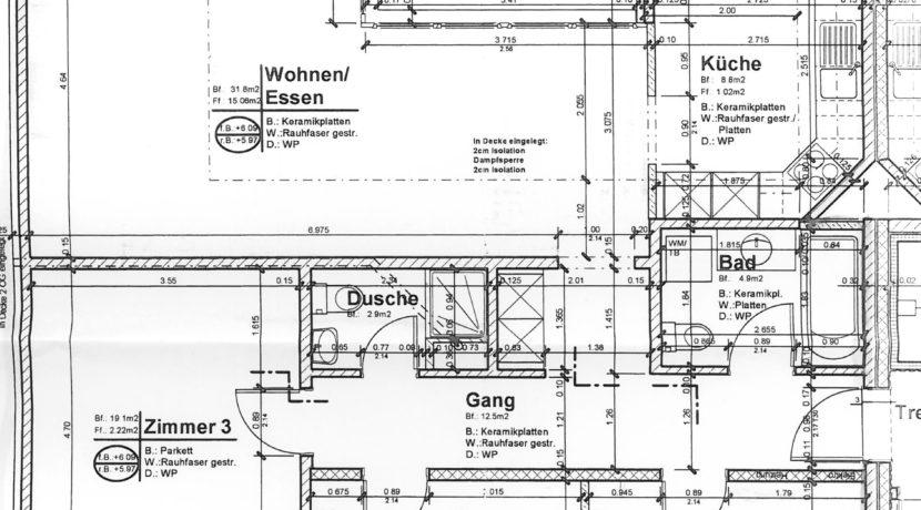 GR-Wohnung