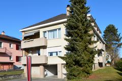 Mehrfamilienhaus, 4142 Münchenstein
