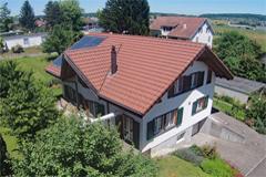 Freistehendes 5 Zi'-Einfamilienhaus, 4208 Witterswil
