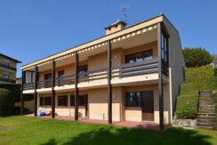 Freistehendes 5.5-Zi-Einfamilienhaus mit Einliegerwohnung in Arzo/TI