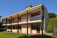 Freistehendes 5.5-Zi-Einfamilienhaus, 6864 Arzo/TI
