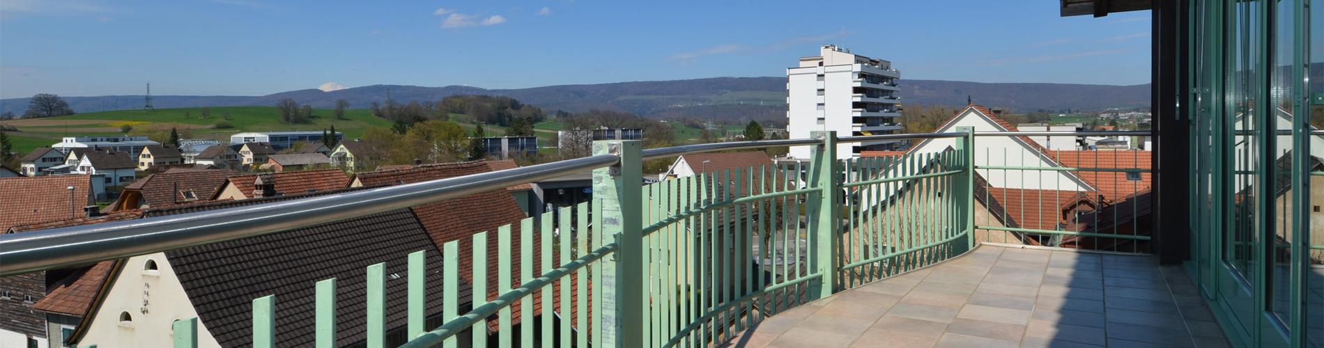 4.5-Zi'-Eigentumswohnung mit grossem Balkon in Breitenbach
