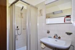 WC-Dusche