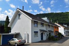5.5-Zi'-Reihen-Eckhaus, 4203 Grellingen