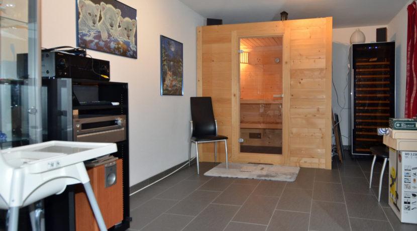 4 UG-Sauna