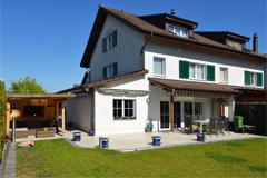 Grosszügiges, elegantes 7-Zi'- Einfamilienhaus in Kaiseraugst