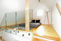 44-Dachzimmer