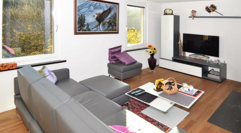 34-Erdgeschoss-Wohnzimmer