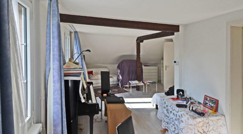 DG-Wohnzimmer