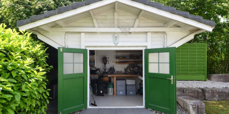 10-Gartenhaus