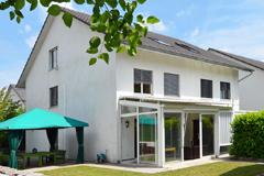 Geräumiges 6.5-Zi'- Einfamilienhaus in Kaiseraugst
