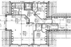 Grundriss Wohnung freigestellt für Web