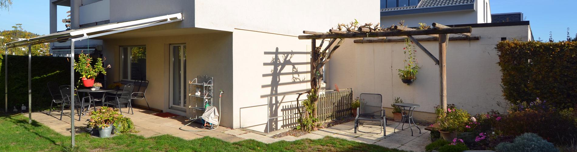 Familienfreundliches Einfamilienhaus an guter Lage in Bottmingen