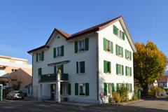 Mehrfamilienhaus mit Charme in Reinach BL