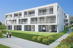 Neubauprojekt: Eigentumswohnungen in Monteggio / Tessin