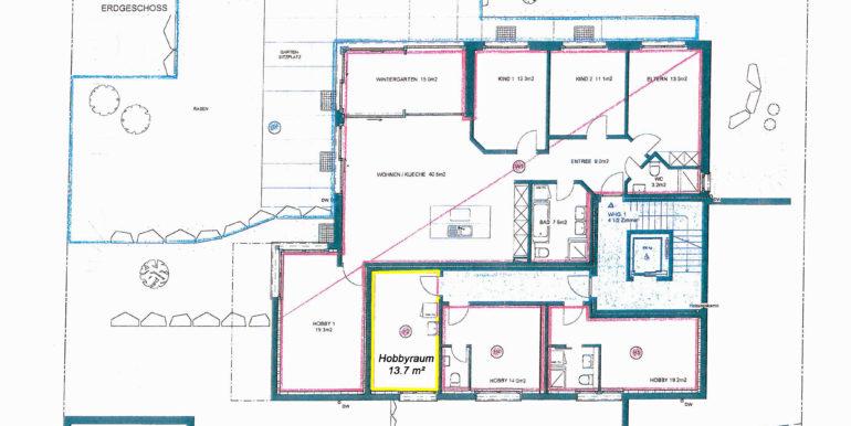 Aufteilung Pläne-2-EG