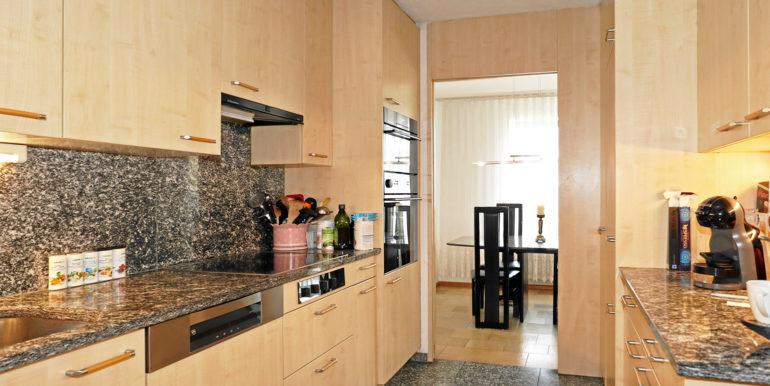 a Küche